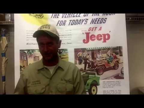 Haines Garage Banner Auction