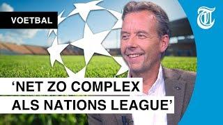 'Nieuw plan UEFA doodsteek voor Eredivisie'
