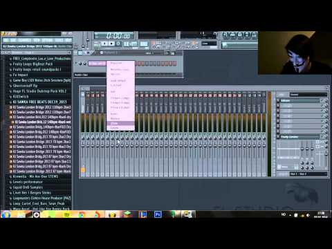 How To Match Sample and Project BPM in Fl Studio MUST KNOW!