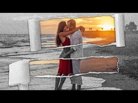Tutorial Photoshop CS6 - Foto strappata con color splash