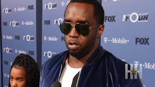 Diddy Says Andre Harrell Influenced Him The Most