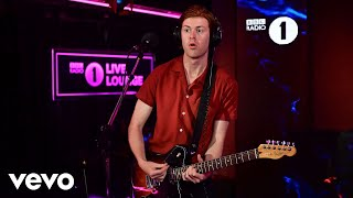 The Amazons - 3 Nights (Dominic Fike cover) in the Live Lounge