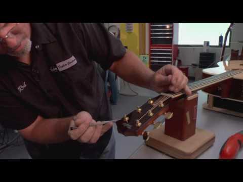 Elixir® Strings Tech Tip: Guitar Cleaning and Maintenance Techniques (Part 2)
