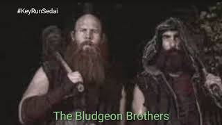 The Bludgeon Brothers WWE Theme