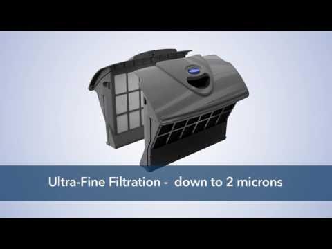 Aquabot Filters