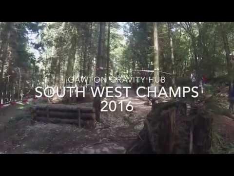 South West Champs 2016 - Gawton Gravity Hub