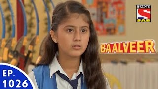 Baal Veer - बालवीर - Episode 1026 - 13th July, 2016