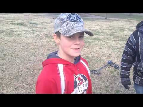 #28 THE HOOVER BOYS Part 2 & 3 Metal Detecting with my Garrett AT Pro NEL Tornado coil