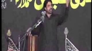 Karbala sae Allama Nasir Abbas Tak biyan Allama jafar jatoi