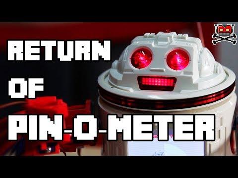 PIN-O-METER REBORN!!!