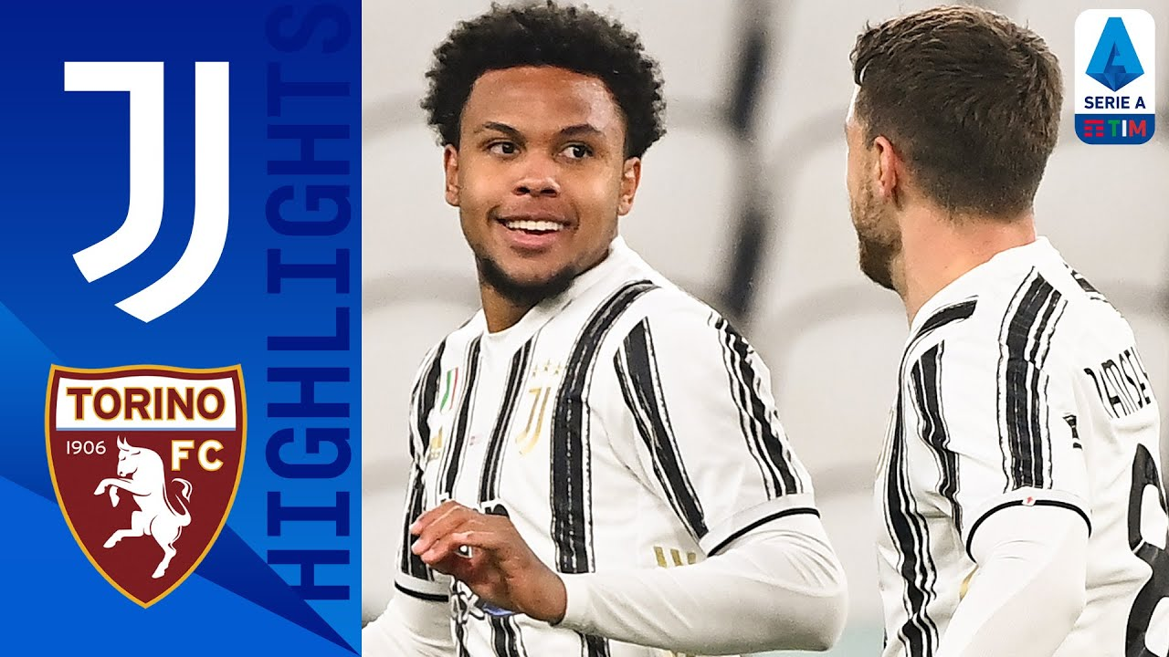 Juventus 2-1 Torino | Last Minute Bonucci Winner In Thrilling Derby! | Serie A TIM