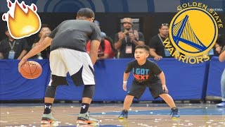 Stephen Curry Plays VS Regular people 1 on 1 Compilation Best Ankle Breakers
