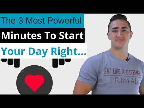 How To Start Off The Day For Success