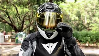 TVS Apache South Chapter Ride - Apache Owners Group