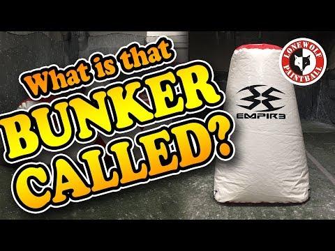 Paintball Bunker Names & Basic Bunker Calls | Lone Wolf Paintball Michigan
