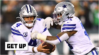ESPN's FPI gives the Cowboys a 5% chance to win Super Bowl LV   Get Up