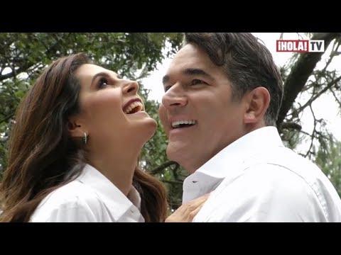 Xxx Mp4 Primer Posado De Mayrín Villanueva Y Eduardo Santamarina Con Sus Hijos ¡HOLA TV 3gp Sex