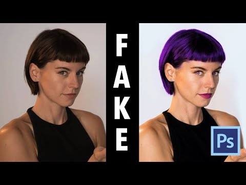 Fake Yourself Flawless - Beginner Retouching Secrets in Photoshop  - | Sorelle Amore