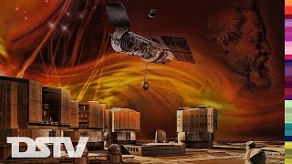 Eyes On The Sky - Space Documentary