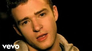 Justin Timberlake - Like I Love You