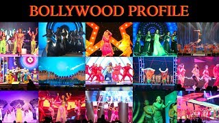 Bollywood Profile 2018 | Zenith Dance Troupe