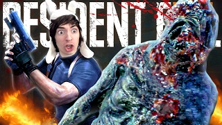 CRAZIEST BOSS FIGHT OF ALL TIME! 🐰   Resident Evil 7: Biohazard #6