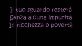 Laura Pausini - Con La Musica Alla Radio