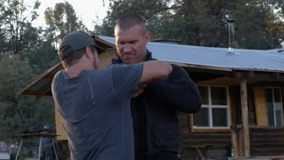 Randy Orton guest stars on USA Network