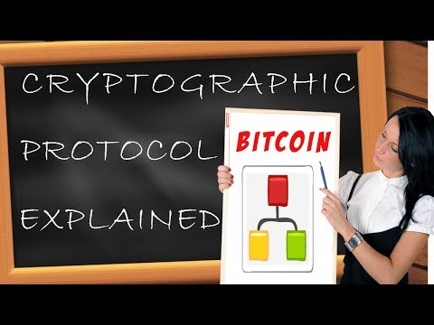 The Cryptographic Protocol - what are the techniques of cryptography?