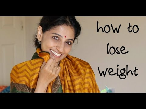 Sailaja Talkies | How to lose weight | Weight loss 101
