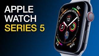 Apple Watch Series 5: Rumor Analysis