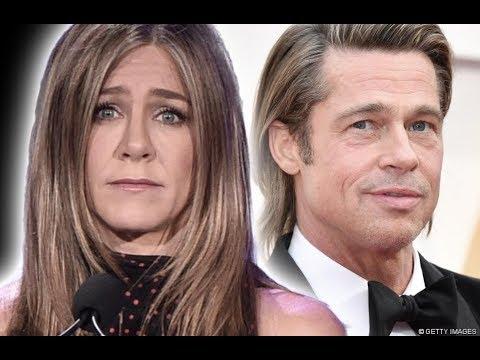 ✅  Anfang des Jahres schien es so, als würden Brad Pitt und Jennifer Aniston ein Liebes-Comeback wag