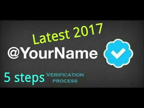 5 steps to get Instagram verified badge nov 2017