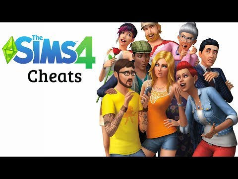 Sims 4 Cheats | Motherlode | free real estate |