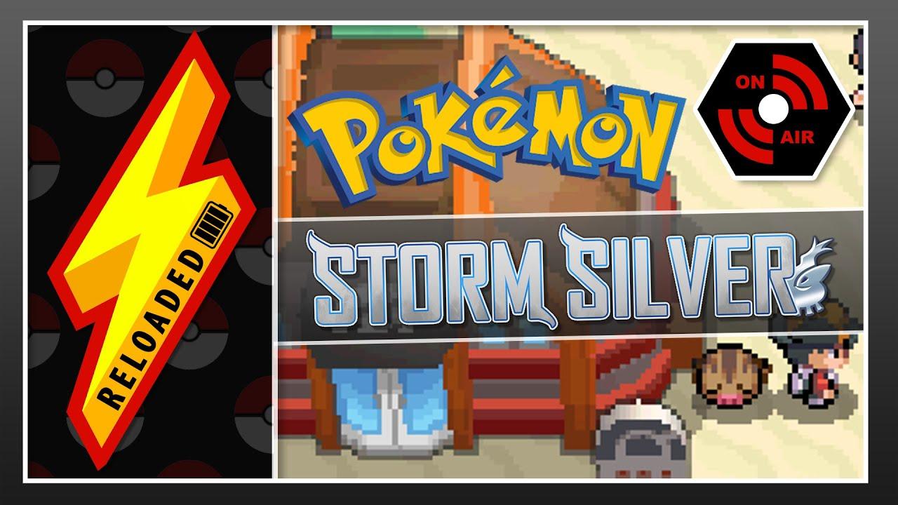 Geef me die badge! - Pokémon Storm Silver - VakoGames Reloaded⚡️