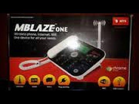 CDMA FWP MBLAZE MTS CDMA WALKY WITH WI-FI DATA CARD