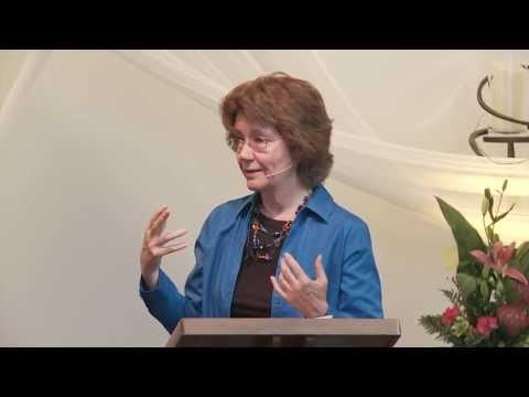 Elaine Aron - A Talk on High Sensitivity Part 1 of 3: Research