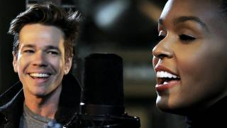 Download Fun.: We Are Young ft. Janelle Monáe (ACOUSTIC) Video