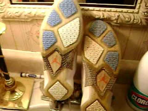CLEAR SOLES w/o SEA GLOW PT. 2!!!