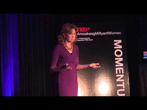 How to use others' feedback to learn and grow | Sheila Heen | TEDxAmoskeagMillyardWomen