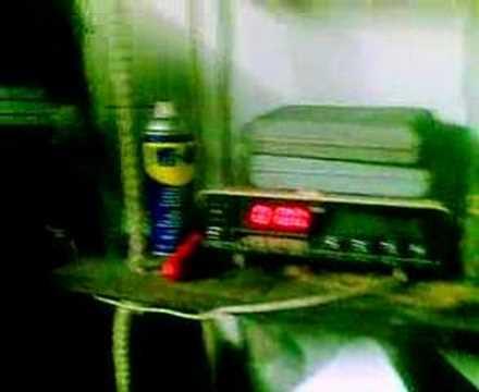 LA RADIO SE COMUNICA CON EL OMAR