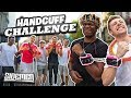 SIDEMEN HANDCUFFED FOR 24 HOURS CHALLENGE