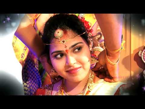 SOWMYA Weds Ravindara Marriage Song Teaser# Colour Events#Plus TV.