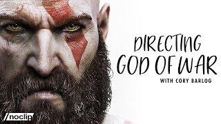 Download Directing God of War with Cory Barlog Video