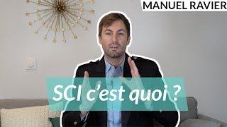 SCI Ou Société Civile Immobilière Comment ça Marche