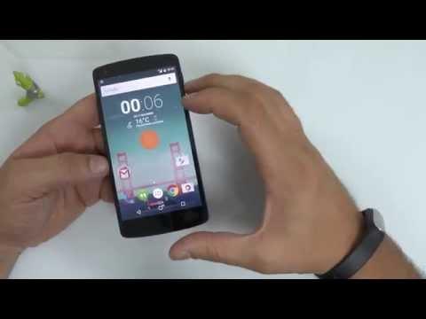 Nexus 5 Android Lollipop Ufficiale: la recensione di HDblog.it
