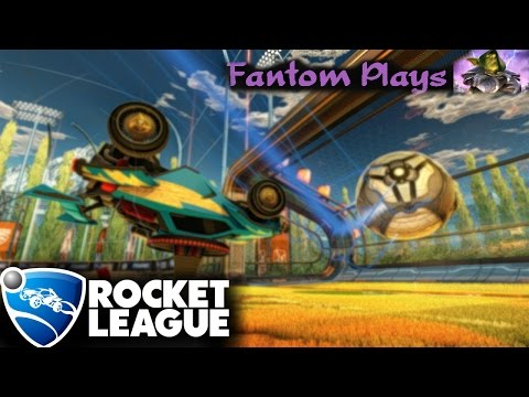THE BEST ROCKET LEAGUE PLAYER IN THE WORLD !!!!!!!!