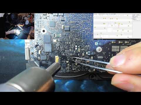 Board Repair Basics #8 - Backlight Fuse (Backlights Pt2)