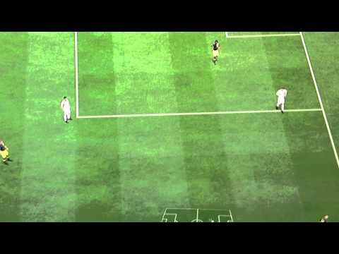 Corner glitch Fifa 13 pro club : Crucial FC