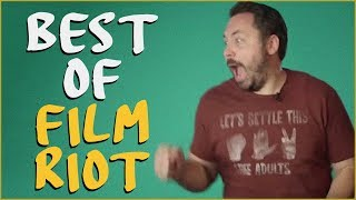 The Best of Film Riot 2017